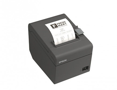 TM-T82II POS Receipt Printer